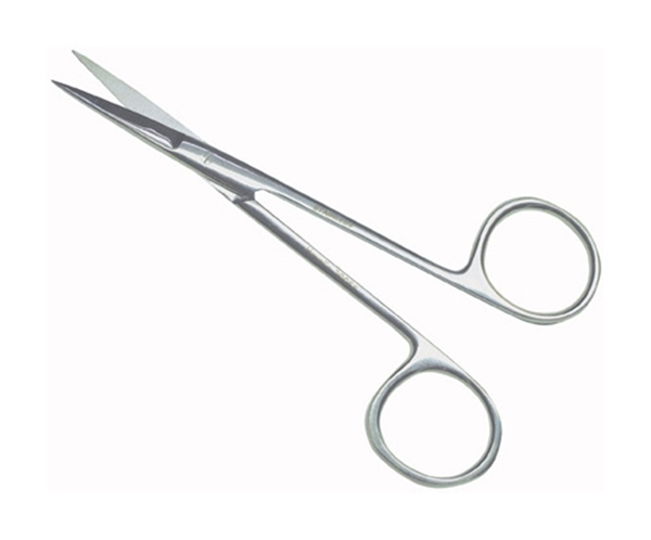 "Picture of 4-1/2"" PRECISION POINT SCISSORS"