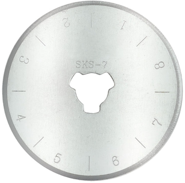Picture of 28MM ROTARY CUTTER BLADES