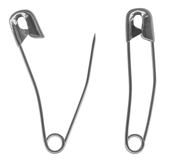 Picture of 38MM BASTING PINS - 30 PACK