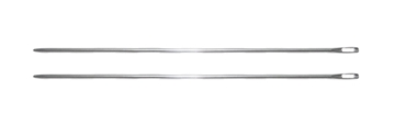 Picture of #7 TATTING NEEDLE - 2 PACK